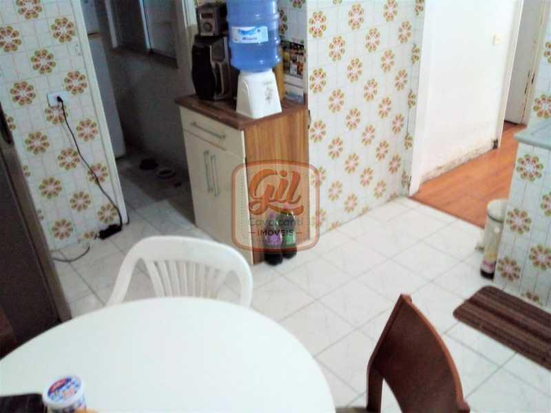 WhatsApp Image 2021-02-20 at 1 - Casa de Vila 4 quartos à venda Taquara, Rio de Janeiro - R$ 410.000 - CS2568 - 14