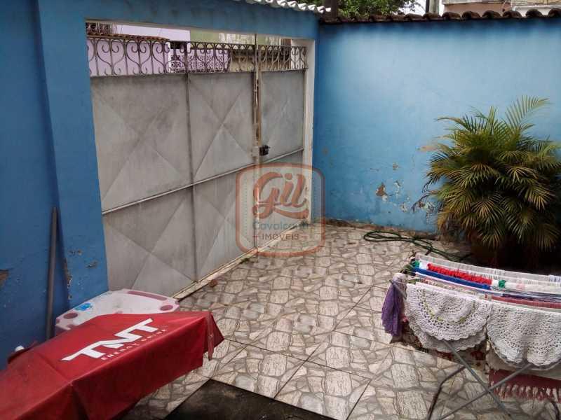 WhatsApp Image 2021-02-20 at 1 - Casa de Vila 4 quartos à venda Taquara, Rio de Janeiro - R$ 410.000 - CS2568 - 5