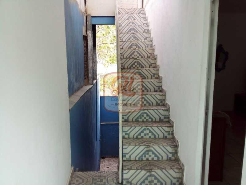 WhatsApp Image 2021-02-20 at 1 - Casa de Vila 4 quartos à venda Taquara, Rio de Janeiro - R$ 410.000 - CS2568 - 6