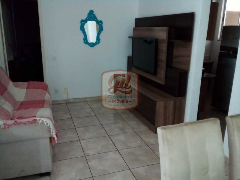 WhatsApp Image 2021-02-20 at 1 - Casa de Vila 4 quartos à venda Taquara, Rio de Janeiro - R$ 410.000 - CS2568 - 8