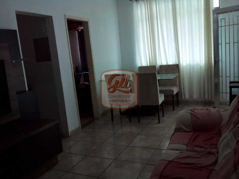 WhatsApp Image 2021-02-20 at 1 - Casa de Vila 4 quartos à venda Taquara, Rio de Janeiro - R$ 410.000 - CS2568 - 7