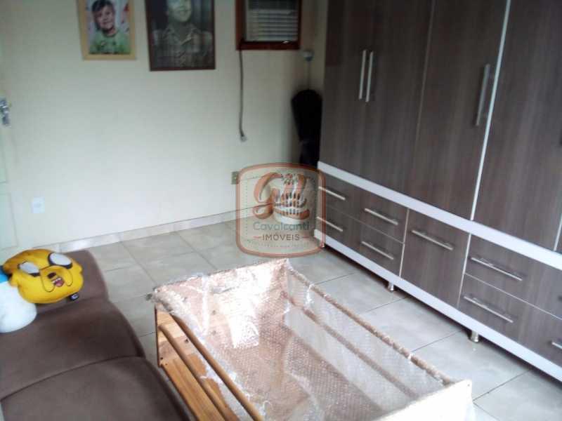 WhatsApp Image 2021-02-20 at 1 - Casa de Vila 4 quartos à venda Taquara, Rio de Janeiro - R$ 410.000 - CS2568 - 27