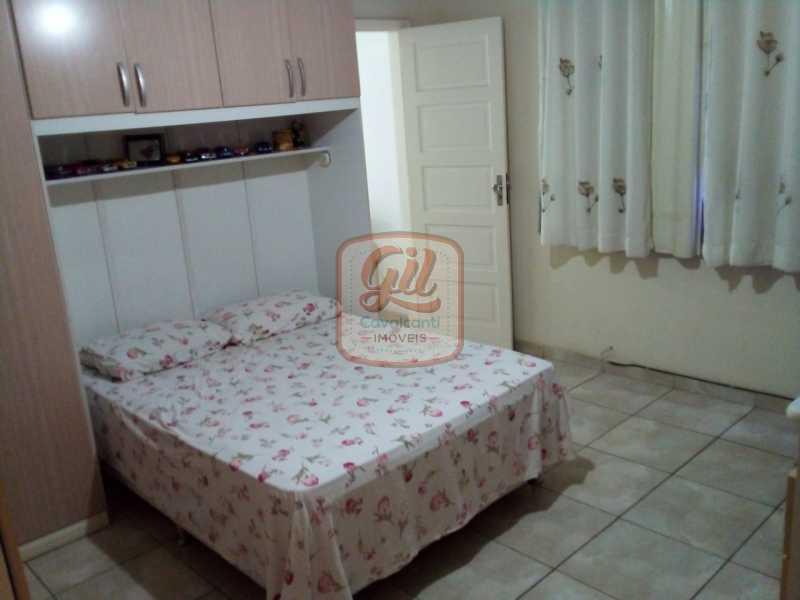 WhatsApp Image 2021-02-20 at 1 - Casa de Vila 4 quartos à venda Taquara, Rio de Janeiro - R$ 410.000 - CS2568 - 25