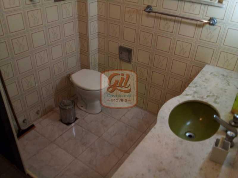 WhatsApp Image 2021-02-20 at 1 - Casa de Vila 4 quartos à venda Taquara, Rio de Janeiro - R$ 410.000 - CS2568 - 26