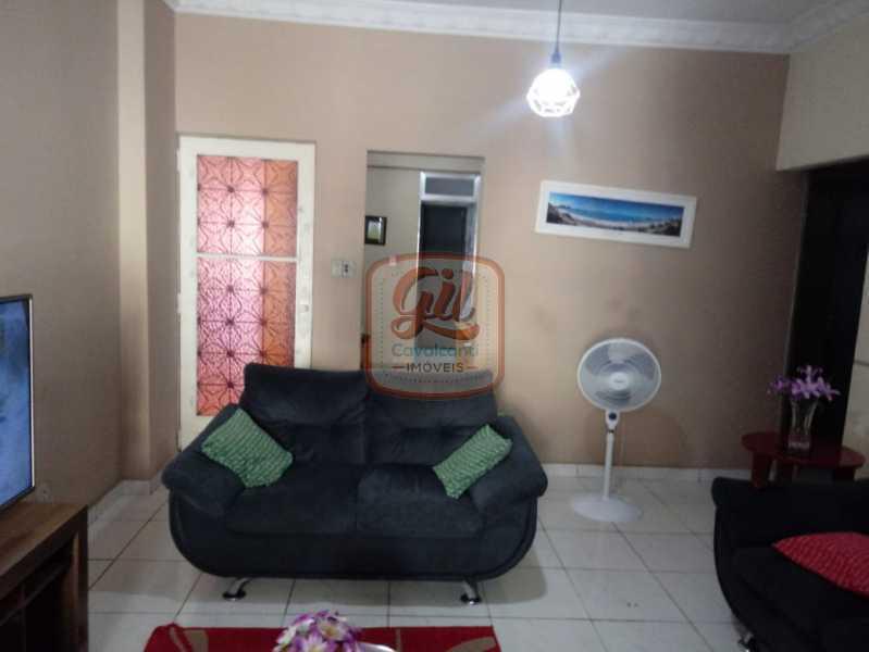 4b8c6699-d37c-4a4d-bad6-89934a - Apartamento 2 quartos à venda Cascadura, Rio de Janeiro - R$ 240.000 - AP2156 - 6