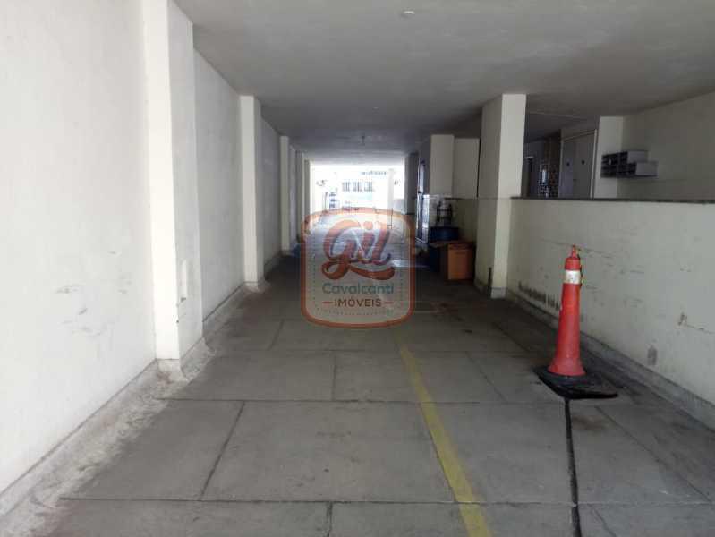 4dc0e2c7-eab5-4089-b52a-ba04b9 - Apartamento 2 quartos à venda Cascadura, Rio de Janeiro - R$ 240.000 - AP2156 - 20