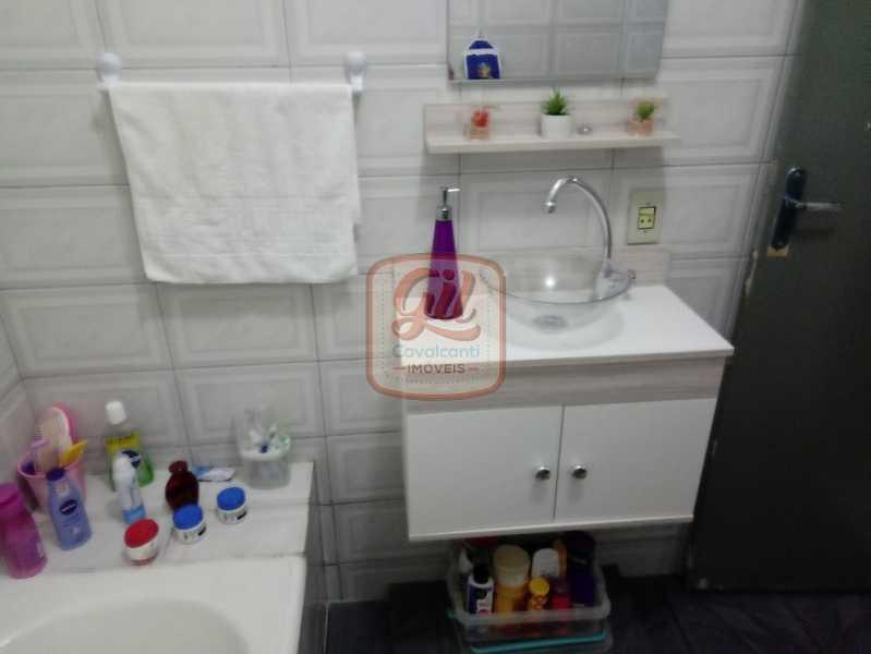 6c25a769-b1fc-4b6f-9c01-6b9839 - Apartamento 2 quartos à venda Cascadura, Rio de Janeiro - R$ 240.000 - AP2156 - 11