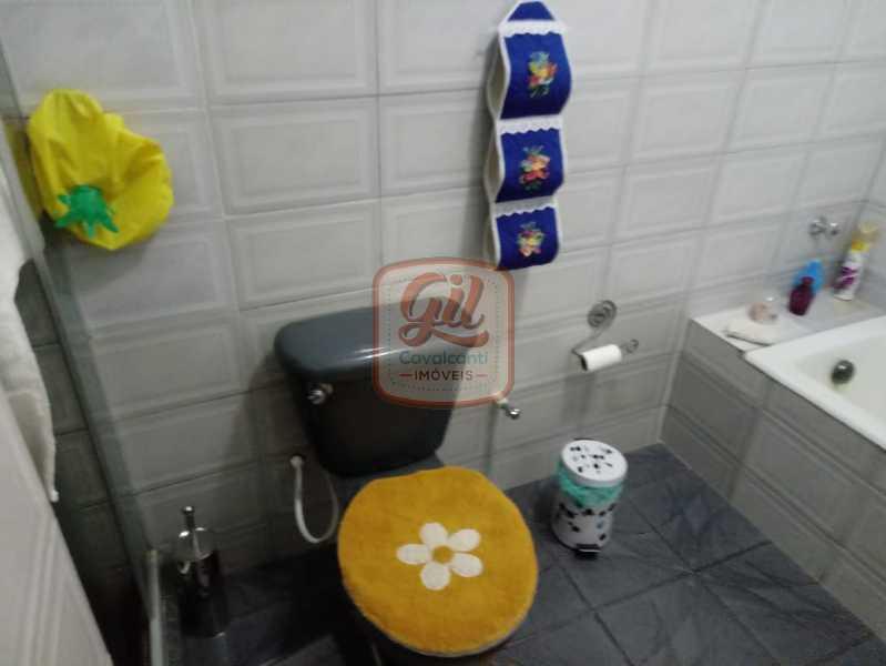 8c913902-5596-4704-a067-c97300 - Apartamento 2 quartos à venda Cascadura, Rio de Janeiro - R$ 240.000 - AP2156 - 12