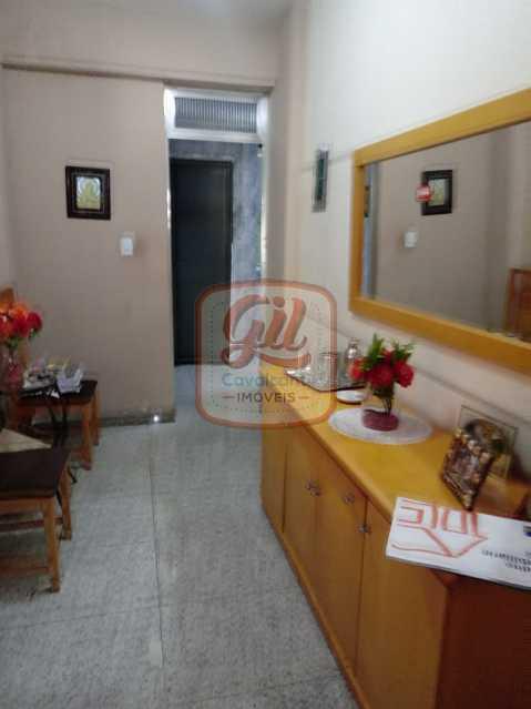 23d37730-9d73-43ef-9c71-e5bf8e - Apartamento 2 quartos à venda Cascadura, Rio de Janeiro - R$ 240.000 - AP2156 - 1