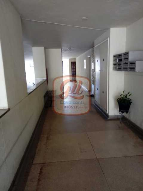88dcd807-2c8d-460a-bfe9-069a39 - Apartamento 2 quartos à venda Cascadura, Rio de Janeiro - R$ 240.000 - AP2156 - 18