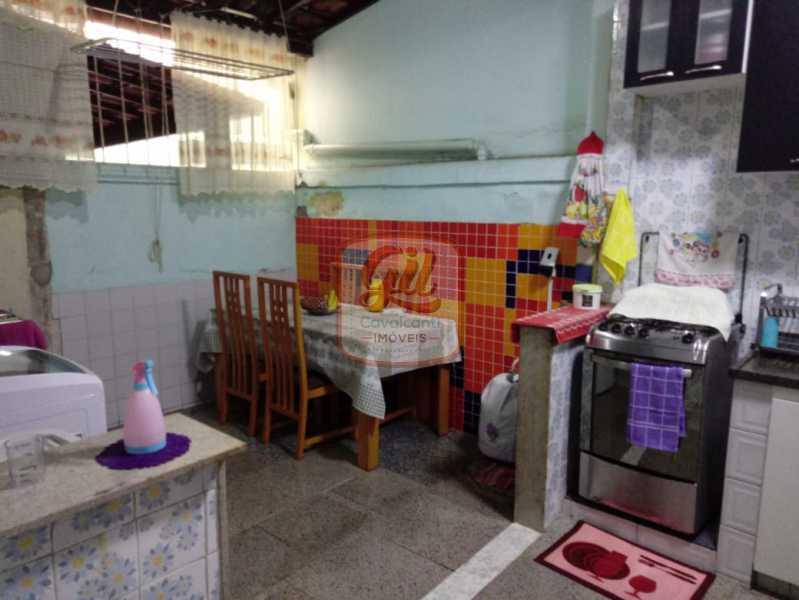 094dbe26-6ebc-40e1-b972-7cc53c - Apartamento 2 quartos à venda Cascadura, Rio de Janeiro - R$ 240.000 - AP2156 - 9