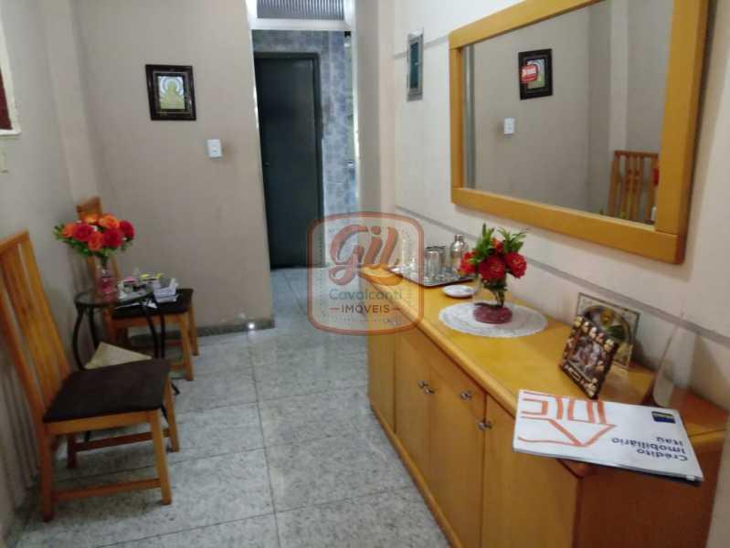 155c0a23-b8c0-4edf-a270-49fc6d - Apartamento 2 quartos à venda Cascadura, Rio de Janeiro - R$ 240.000 - AP2156 - 3