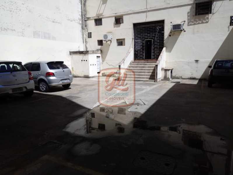 210c8b10-d191-4aa0-9fd0-c5f17a - Apartamento 2 quartos à venda Cascadura, Rio de Janeiro - R$ 240.000 - AP2156 - 17