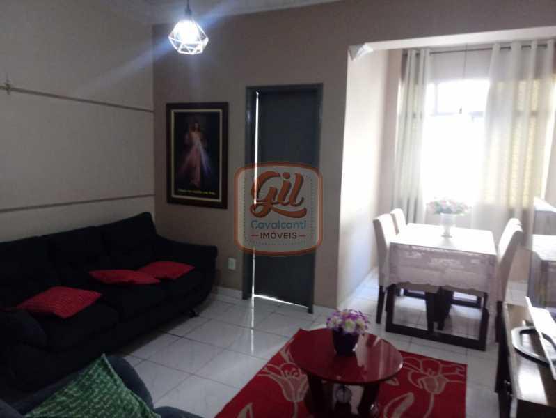 696a3c23-2b81-4b96-828f-0008c1 - Apartamento 2 quartos à venda Cascadura, Rio de Janeiro - R$ 240.000 - AP2156 - 8
