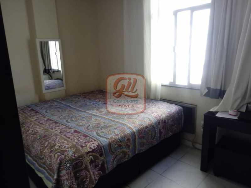 35493d42-a976-4355-8bc9-a2ddc1 - Apartamento 2 quartos à venda Cascadura, Rio de Janeiro - R$ 240.000 - AP2156 - 13