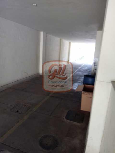 40934a3e-a770-4132-83be-539be9 - Apartamento 2 quartos à venda Cascadura, Rio de Janeiro - R$ 240.000 - AP2156 - 21