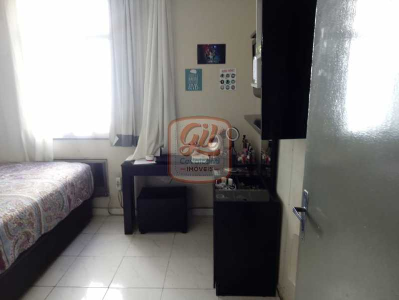 6560092b-41f5-4ef8-8d49-798b7f - Apartamento 2 quartos à venda Cascadura, Rio de Janeiro - R$ 240.000 - AP2156 - 14