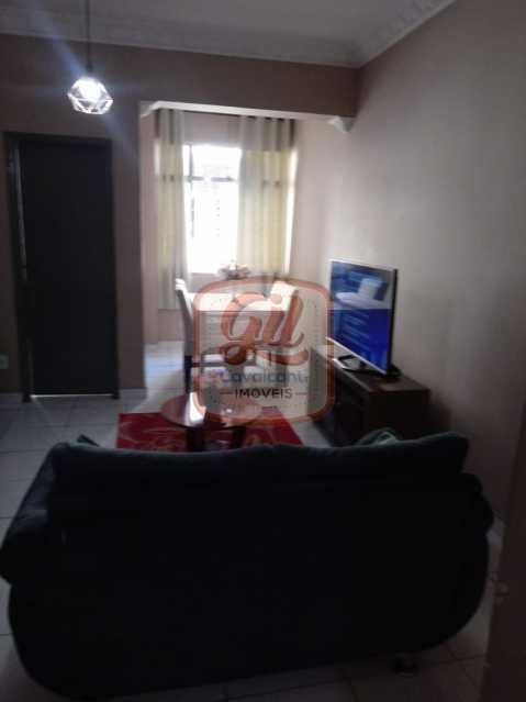 b4cff654-23f4-4b3b-b86d-4a2476 - Apartamento 2 quartos à venda Cascadura, Rio de Janeiro - R$ 240.000 - AP2156 - 7