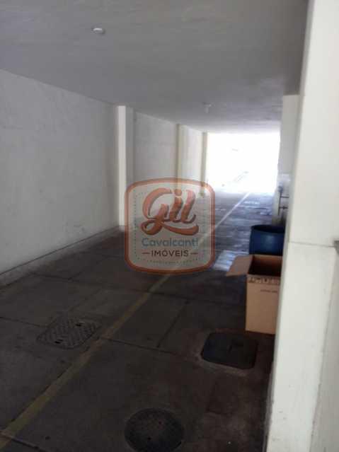 b18abc4a-d825-47ae-896c-073f28 - Apartamento 2 quartos à venda Cascadura, Rio de Janeiro - R$ 240.000 - AP2156 - 22
