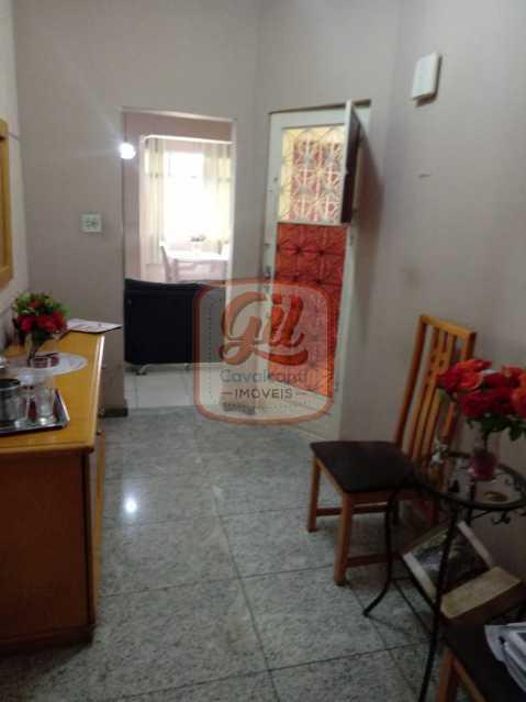 be883aa8-63a6-4c4f-bc38-b025ce - Apartamento 2 quartos à venda Cascadura, Rio de Janeiro - R$ 240.000 - AP2156 - 5