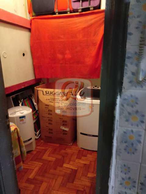 d499d62f-38c5-49ba-8b6e-1b84a1 - Apartamento 2 quartos à venda Cascadura, Rio de Janeiro - R$ 240.000 - AP2156 - 10