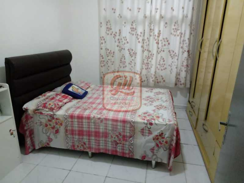 ff40d5f0-2b79-4940-8131-a50f2a - Apartamento 2 quartos à venda Cascadura, Rio de Janeiro - R$ 240.000 - AP2156 - 15