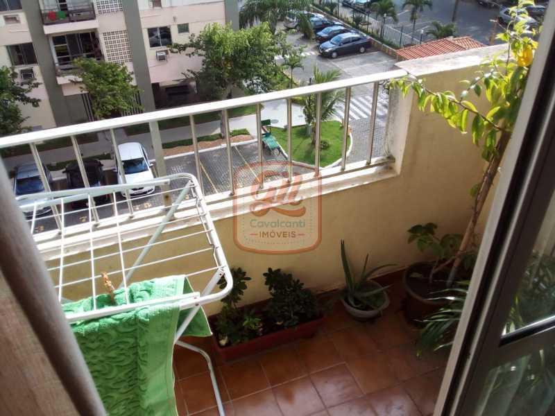 WhatsApp Image 2021-02-20 at 1 - Apartamento 2 quartos à venda Itanhangá, Rio de Janeiro - R$ 205.000 - AP2135 - 6