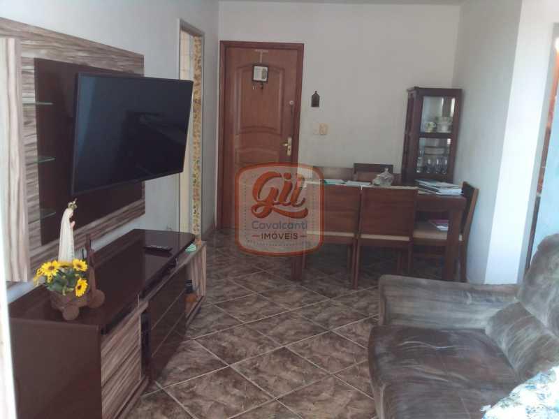 WhatsApp Image 2021-02-20 at 1 - Apartamento 2 quartos à venda Itanhangá, Rio de Janeiro - R$ 205.000 - AP2135 - 4