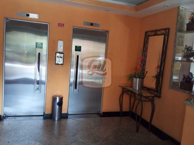 WhatsApp Image 2021-02-20 at 1 - Apartamento 2 quartos à venda Itanhangá, Rio de Janeiro - R$ 205.000 - AP2135 - 18