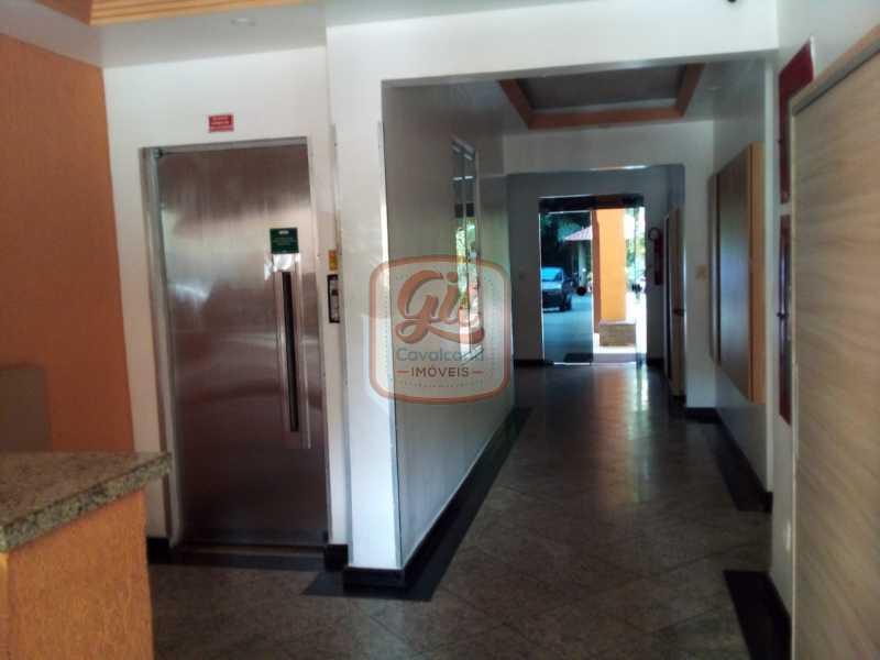 WhatsApp Image 2021-02-20 at 1 - Apartamento 2 quartos à venda Itanhangá, Rio de Janeiro - R$ 205.000 - AP2135 - 19