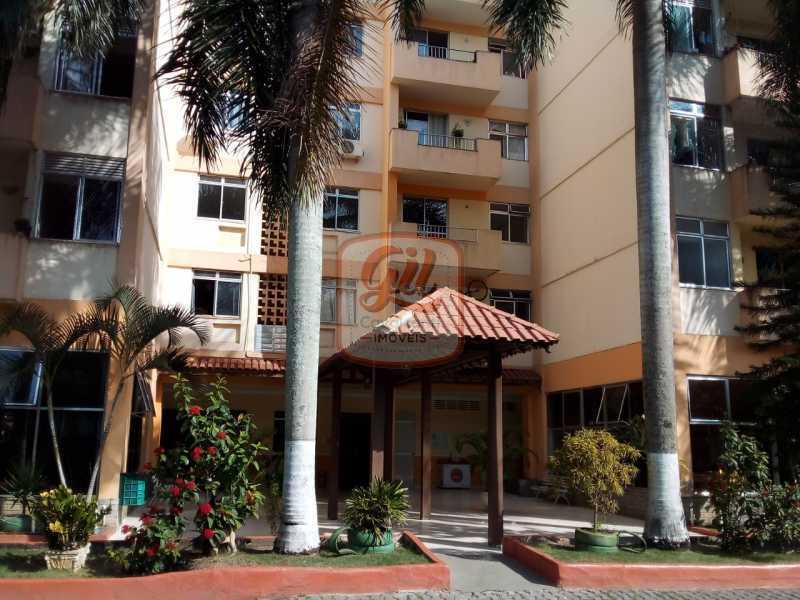 WhatsApp Image 2021-02-20 at 1 - Apartamento 2 quartos à venda Itanhangá, Rio de Janeiro - R$ 205.000 - AP2135 - 1