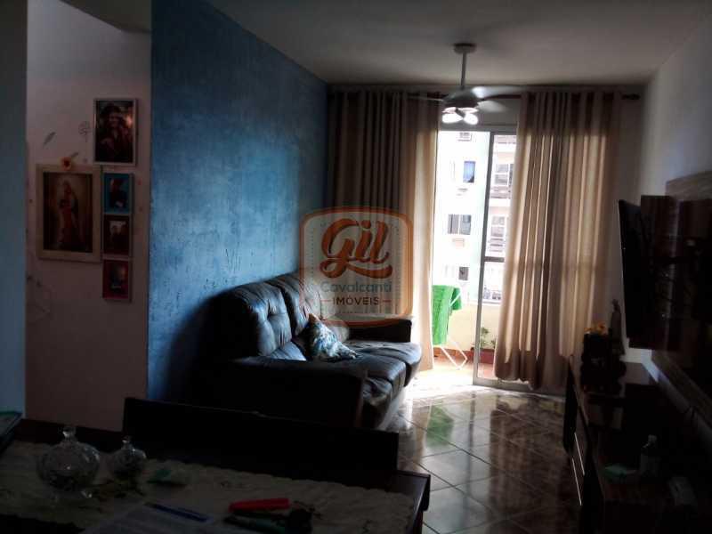 WhatsApp Image 2021-02-22 at 1 - Apartamento 2 quartos à venda Itanhangá, Rio de Janeiro - R$ 205.000 - AP2135 - 5