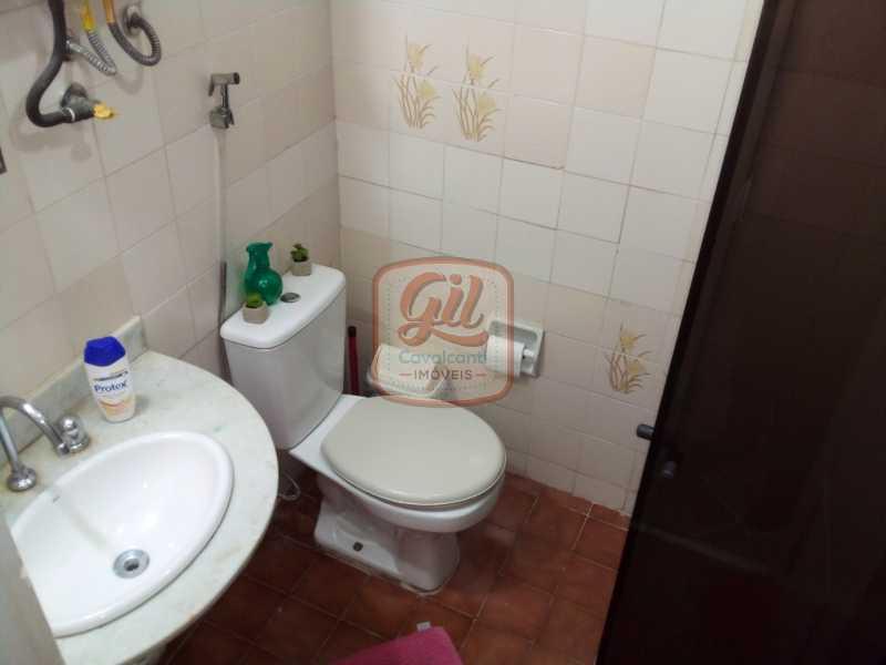 WhatsApp Image 2021-02-22 at 1 - Apartamento 2 quartos à venda Itanhangá, Rio de Janeiro - R$ 205.000 - AP2135 - 9