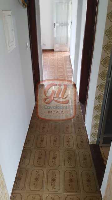 WhatsApp Image 2021-03-01 at 1 - Casa 2 quartos à venda Taquara, Rio de Janeiro - R$ 450.000 - CS2571 - 12