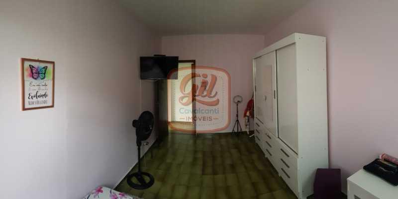 WhatsApp Image 2021-03-01 at 1 - Casa 2 quartos à venda Taquara, Rio de Janeiro - R$ 450.000 - CS2571 - 13