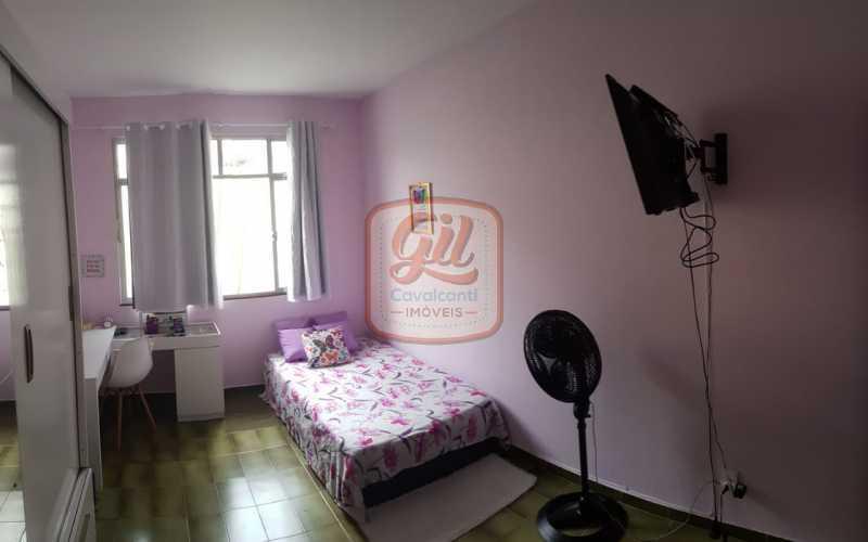 WhatsApp Image 2021-03-01 at 1 - Casa 2 quartos à venda Taquara, Rio de Janeiro - R$ 450.000 - CS2571 - 14