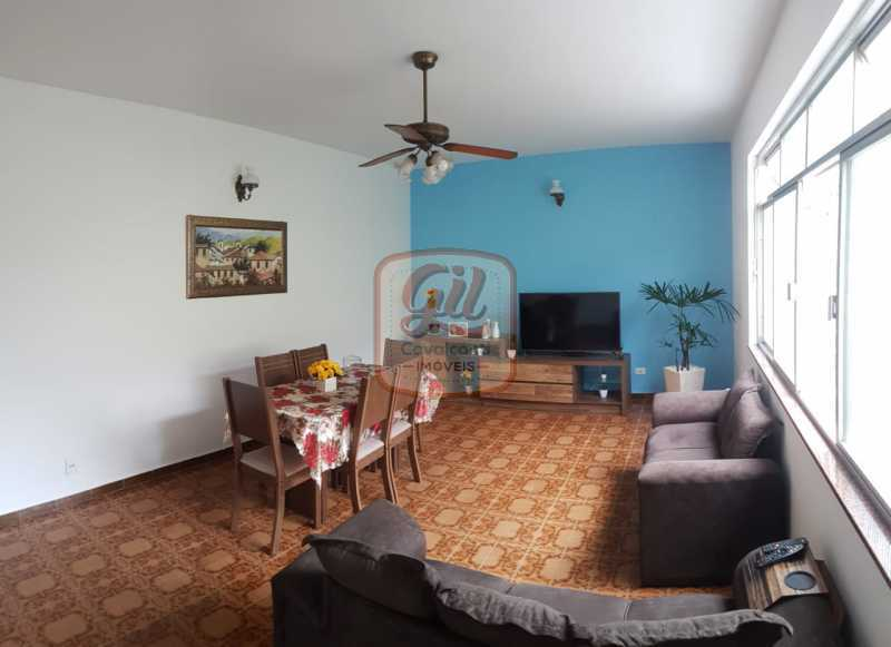 WhatsApp Image 2021-03-01 at 1 - Casa 2 quartos à venda Taquara, Rio de Janeiro - R$ 450.000 - CS2571 - 6