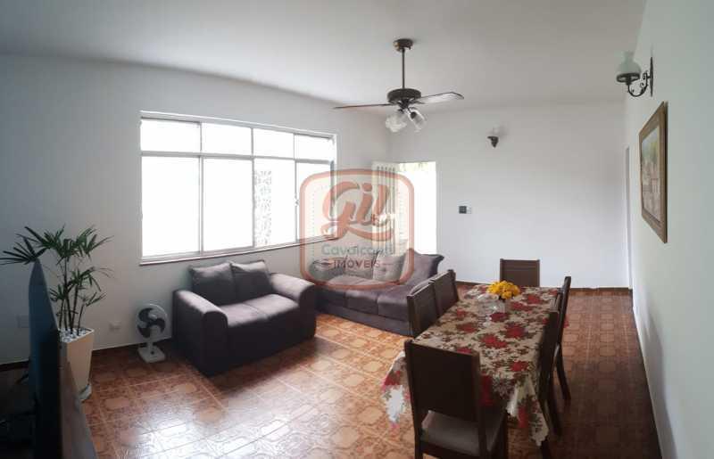 WhatsApp Image 2021-03-01 at 1 - Casa 2 quartos à venda Taquara, Rio de Janeiro - R$ 450.000 - CS2571 - 7