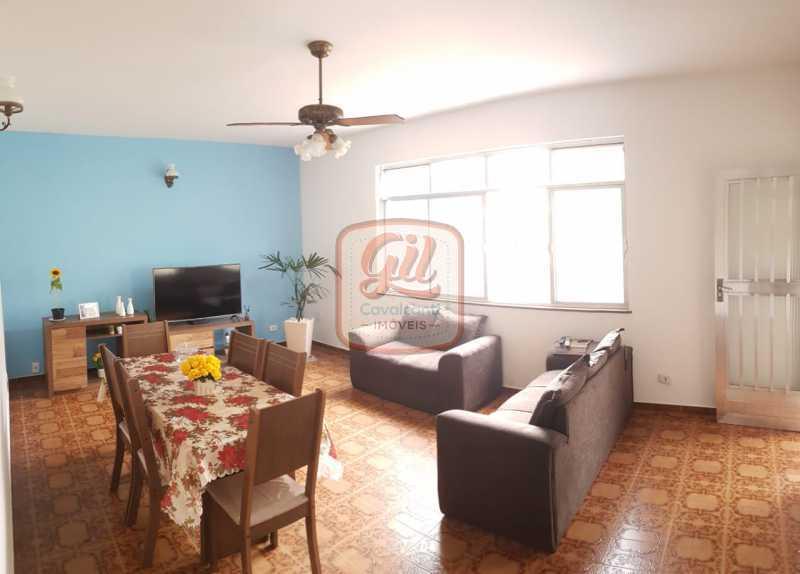 WhatsApp Image 2021-03-01 at 1 - Casa 2 quartos à venda Taquara, Rio de Janeiro - R$ 450.000 - CS2571 - 8
