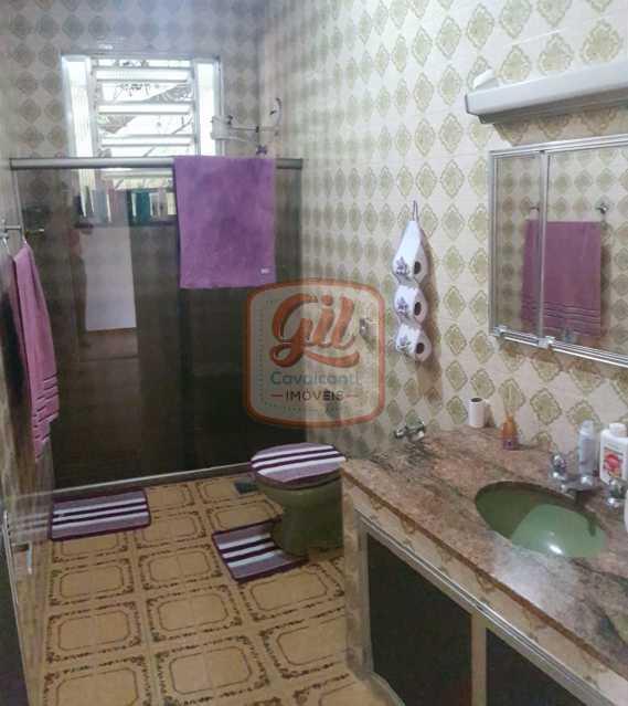 WhatsApp Image 2021-03-01 at 1 - Casa 2 quartos à venda Taquara, Rio de Janeiro - R$ 450.000 - CS2571 - 18