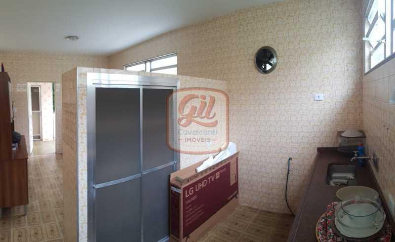 WhatsApp Image 2021-03-01 at 1 - Casa 2 quartos à venda Taquara, Rio de Janeiro - R$ 450.000 - CS2571 - 10