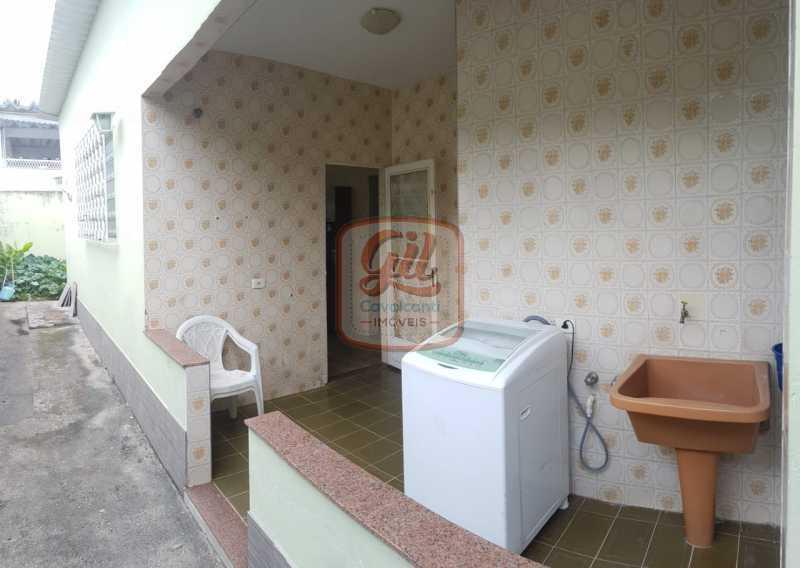 WhatsApp Image 2021-03-01 at 1 - Casa 2 quartos à venda Taquara, Rio de Janeiro - R$ 450.000 - CS2571 - 19