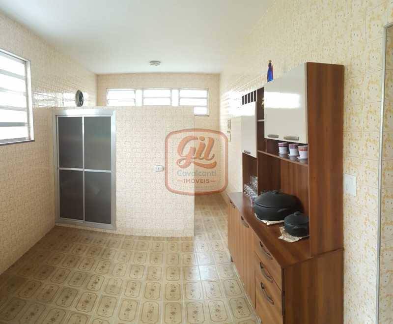 WhatsApp Image 2021-03-01 at 1 - Casa 2 quartos à venda Taquara, Rio de Janeiro - R$ 450.000 - CS2571 - 11