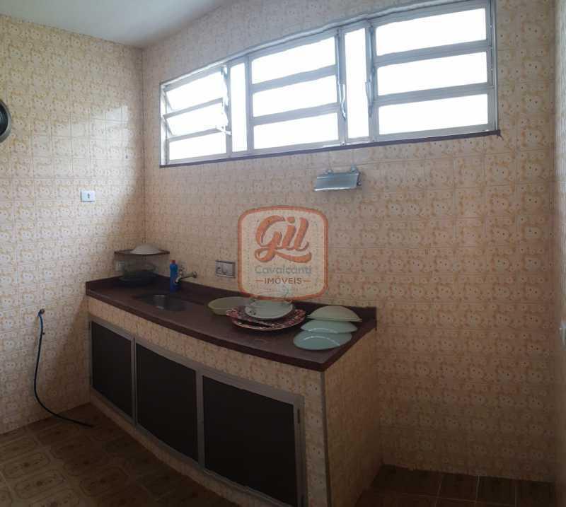WhatsApp Image 2021-03-01 at 1 - Casa 2 quartos à venda Taquara, Rio de Janeiro - R$ 450.000 - CS2571 - 20