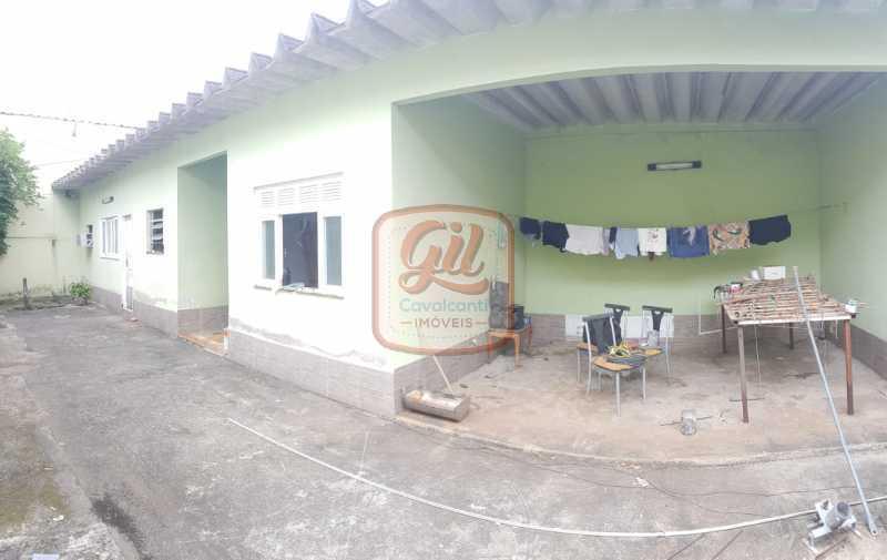 WhatsApp Image 2021-03-01 at 1 - Casa 2 quartos à venda Taquara, Rio de Janeiro - R$ 450.000 - CS2571 - 24