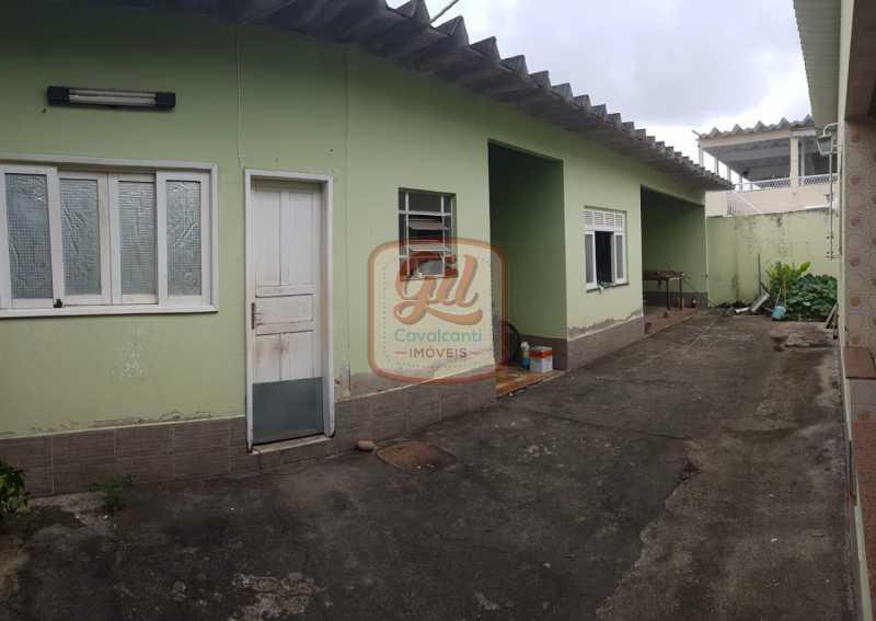 WhatsApp Image 2021-03-01 at 1 - Casa 2 quartos à venda Taquara, Rio de Janeiro - R$ 450.000 - CS2571 - 25