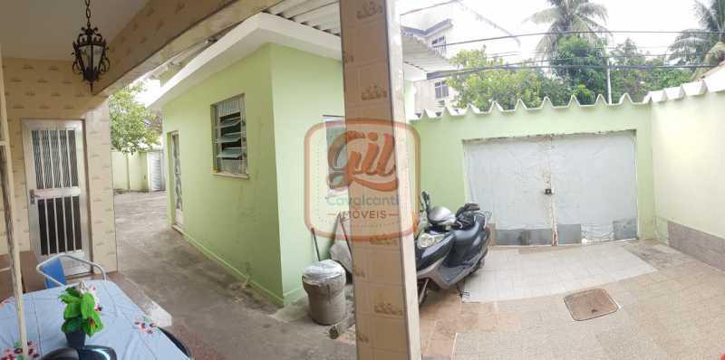 WhatsApp Image 2021-03-01 at 1 - Casa 2 quartos à venda Taquara, Rio de Janeiro - R$ 450.000 - CS2571 - 4