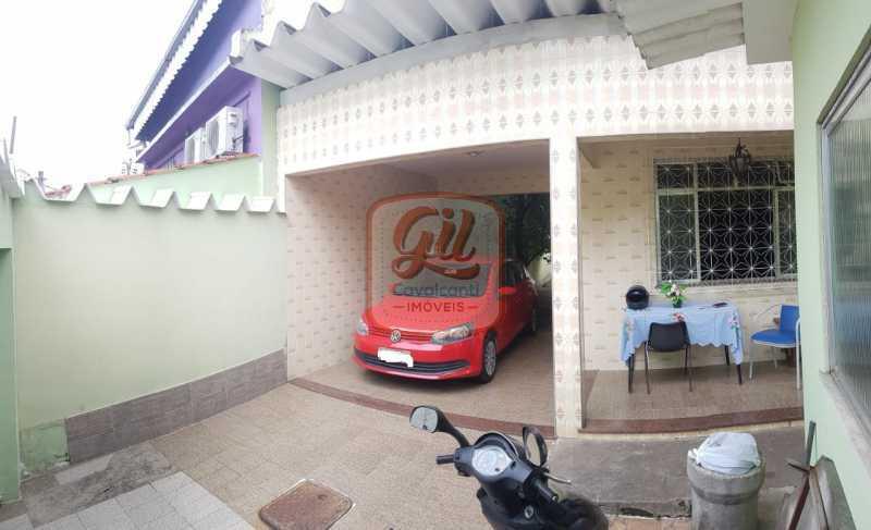 WhatsApp Image 2021-03-01 at 1 - Casa 2 quartos à venda Taquara, Rio de Janeiro - R$ 450.000 - CS2571 - 3