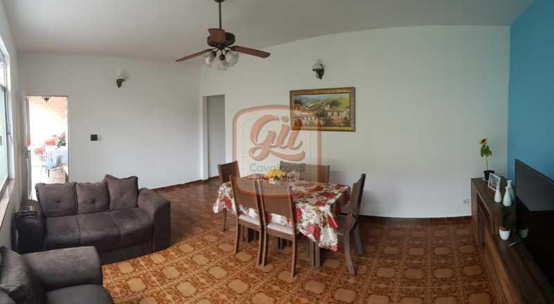 WhatsApp Image 2021-03-01 at 1 - Casa 2 quartos à venda Taquara, Rio de Janeiro - R$ 450.000 - CS2571 - 9