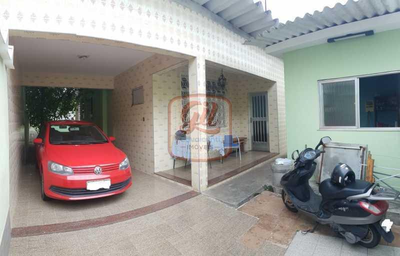 WhatsApp Image 2021-03-01 at 1 - Casa 2 quartos à venda Taquara, Rio de Janeiro - R$ 450.000 - CS2571 - 1